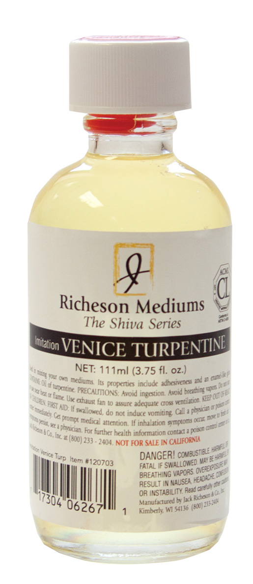 stand oil venice turpentine for thrush - photo#25
