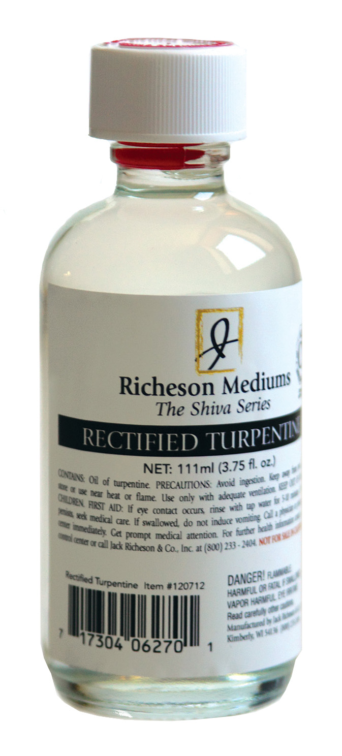 stand oil venice turpentine for thrush - photo#20