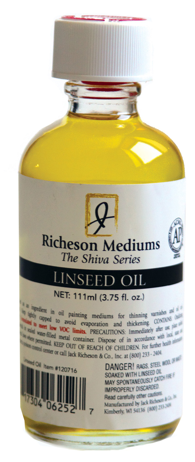 stand oil venice turpentine for thrush - photo#36